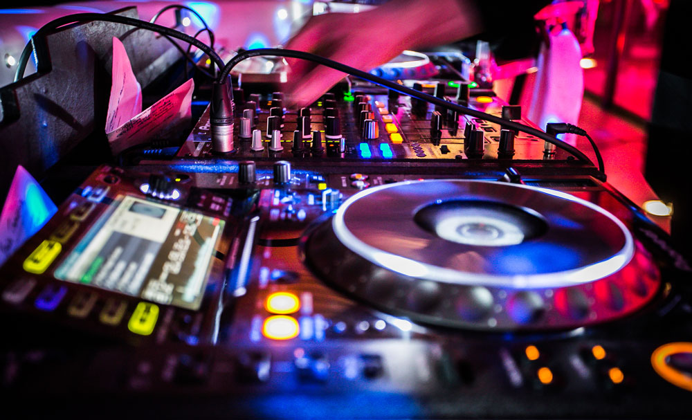 DJ à Pau 64